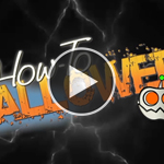 How-To Halloween 2018 30 Second TV Ad