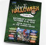 Event Program 2016