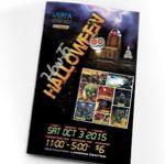 Event Program 2015