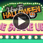 How-To Halloween 2021 The Shake Ups Promo